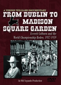 Dublin to Madison Square Garden